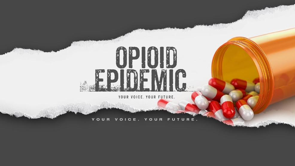 Opioid Drugs Kill 115 People/Day! Chiropractic shown to REDUCE Opioid use by 55%!
