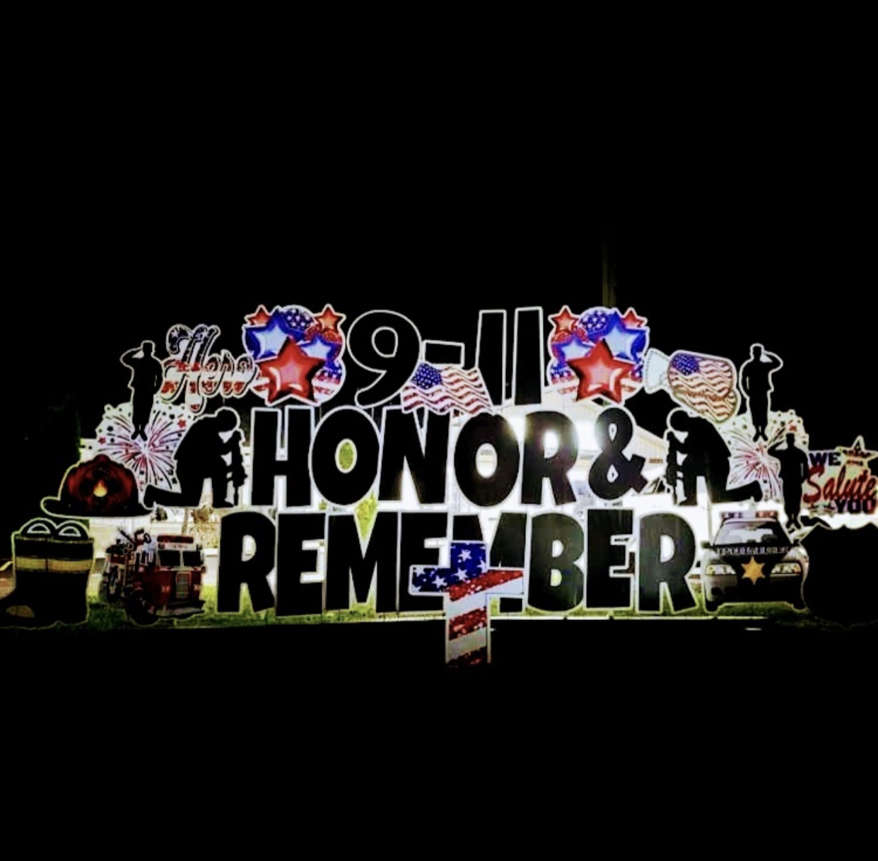 9/11 Honor & Remember Event